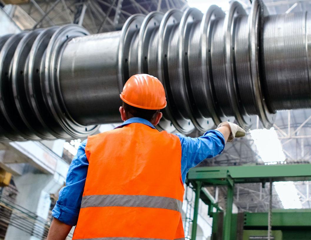 Manufacturing Mindset